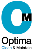 Optima Cleaning and Maintenance Services Logo